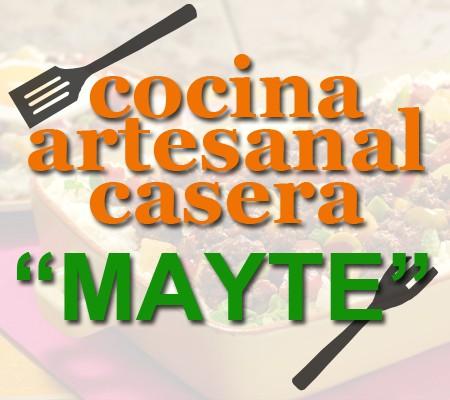 Cocina Artesanal Casera Mayte