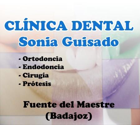 Clínica Dental Sonia Guisado Ruiz