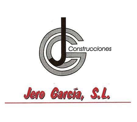 Construcciones Jero García S.L.