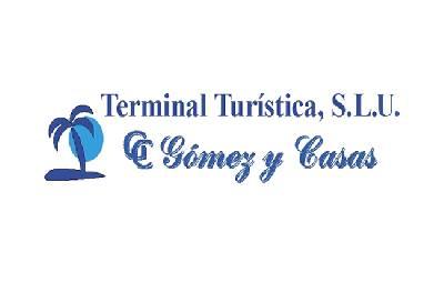 Terminal Turística Gomez-Casas