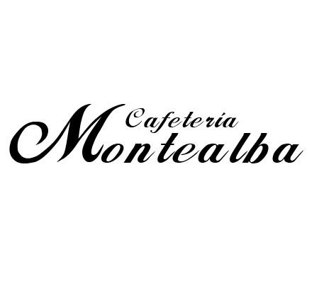 Cafetería Montealba