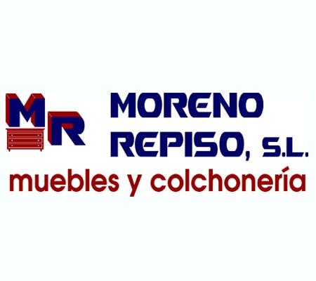 Moreno Repiso, S.L. Muebles