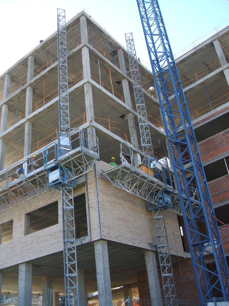 Coream construcciones y reformas constructoras en - Construcciones y reformas ...
