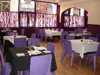 Restaurante Baldoria Salon